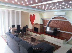 Διαμέρισμα προς πώληση Νέα Ηρακλίτσα (Ελευθερές) 120 τ.μ. 3 Υπνοδωμάτια Νεόδμητο