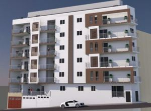 apartment for sale Gżira, 85 ㎡, bedrooms: 2, new development