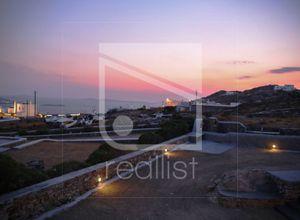 Rent, Villa, Mykonos (Cyclades)
