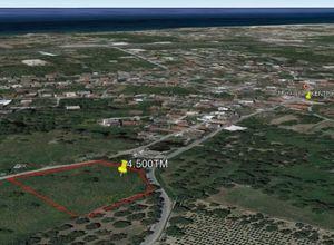 Land Plot for sale Patra 5,000 m<sup>2</sup> Basement
