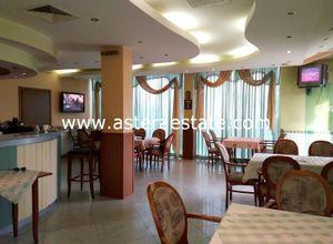Ξενοδοχείο προς πώληση Blagoevgrad 795 τ.μ. Ισόγειο