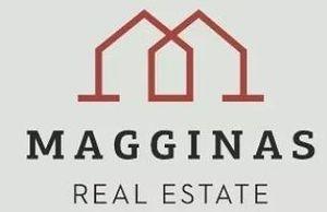 MAGGINAS GEORGE      ATHENS (GR)  REAL ESTATE estate agent