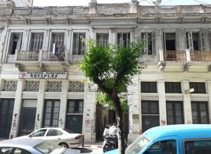 Sale, Business building, Metaxourgeio (Athens)