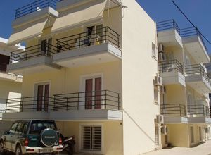 Rent, Apartment, Anthoupoli (Patra)