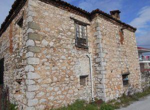 Μονοκατοικία προς πώληση Κέντρο (Μουζάκι) 160 τ.μ. 2 Υπνοδωμάτια