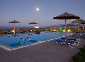 Sale, Hotel, Agia Anna (Nilea)