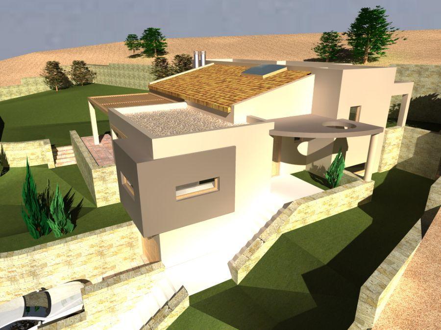 Μονοκατοικία προς πώληση Άγιος Βλάσιος (Ηράκλειο Κρήτης) 356 τ.μ. Ισόγειο 3 Υπνοδωμάτια