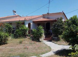 Μονοκατοικία προς πώληση Λουτράκι (Λουτράκι-Περαχώρα) 124 τ.μ. Ισόγειο