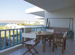 Rent, Maisonette, Kato Sounio (Lavrio)