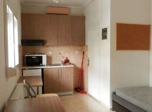 Rent, Studio Flat, 40 Ekklisies (40 Ekklisies - Evaggelistria)
