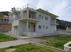 Detached House, Ano Kastritsi