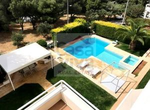 Rent, Apartment, Kifissia (Athens - North)