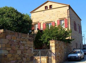 Sale, Detached House, Chios town (Chios)