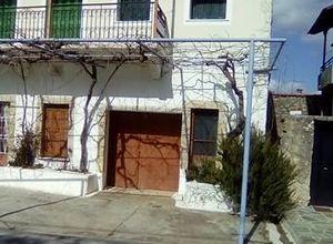 Μονοκατοικία προς πώληση Κέντρο (Καρυές) 85 τ.μ. Ημιόροφος 2 Υπνοδωμάτια 3η φωτογραφία