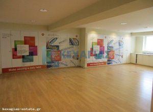 办公室 出租 Center (Kalamaria) 160 平方米 二层 楼层