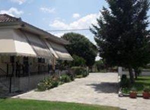 Μονοκατοικία προς πώληση Μεγάλα Καλύβια 100 τ.μ. Ισόγειο