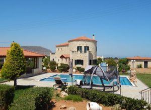 Μονοκατοικία προς πώληση Χερσόνησος 150 τ.μ. Ισόγειο