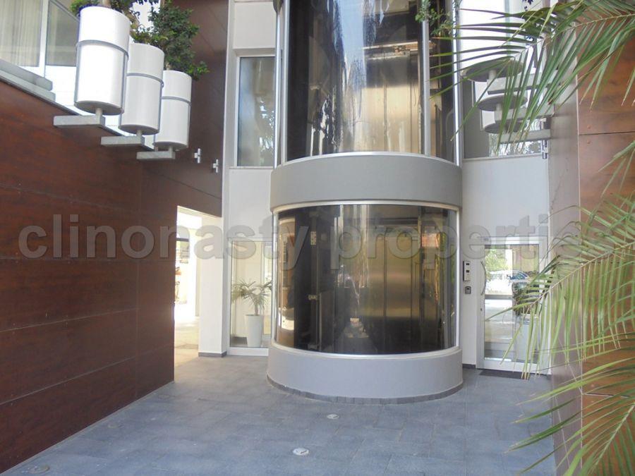 Διαμέρισμα προς πώληση Στρόβολος 104 τ.μ. 1ος Όροφος 2 Υπνοδωμάτια