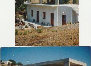 Μονοκατοικία προς πώληση Τεμένια (Λέρος) 120 τ.μ. Ισόγειο