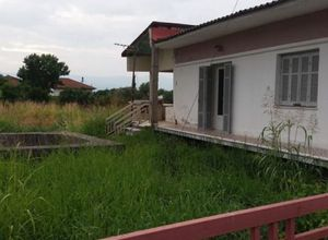 Detached House for sale Neokastro (Meliki) 95 ㎡ 2 Bedrooms