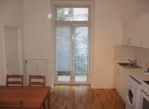 Apartment to rent Dusseldorf 60 m<sup>2</sup> 1st Floor