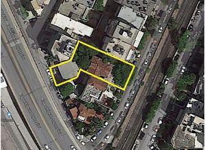 Arsa Satılık Karaiskaki (Neo Faliro) 682 Metrekare(m²)