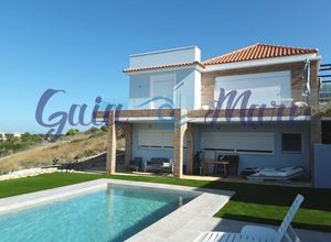 Villa for sale Tapia (Methoni) 200 ㎡ 4 Bedrooms New development