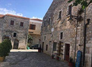 Edificio en venta Areopoli (Oitilos) 282 Metros cuadrados 1 Planta  3 Dormitorios Tercera fotografía