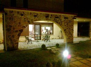 Detached House, Melissochori