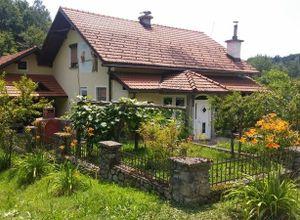 kuća na prodaju Ribnik Jasenovica, 138 ㎡, spavaća soba: 1