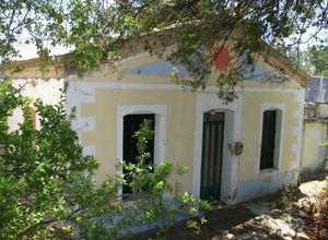 Μονοκατοικία προς πώληση Άγιος Κήρυκος (Ικαρία) 72 τ.μ. 1 Υπνοδωμάτιο