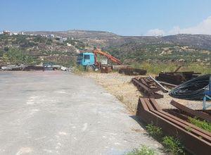 Βιομηχανικός χώρος, Ηράκλειο Κρήτης