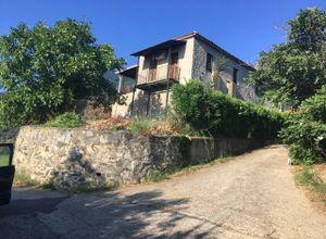 Μονοκατοικία προς πώληση Σερβαίικα (Πελλάνα) 220 τ.μ. 1ος Όροφος