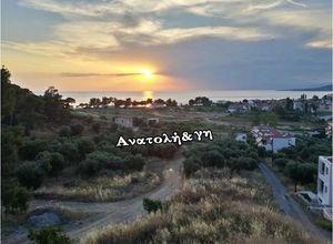 Land Plot, Neos Marmaras