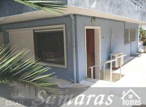 Studio/Γκαρσονιέρα προς πώληση Κέντρο (Αρτέμιδα (Λούτσα)) 29 τ.μ. Ισόγειο