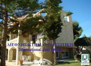 Μονοκατοικία προς πώληση Κινέτα (Μέγαρα) 286 τ.μ. 1ος Όροφος