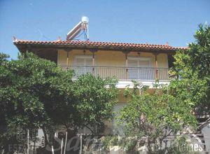 Μονοκατοικία προς πώληση Μεσοβάρδα (Αρτέμιδα (Λούτσα)) 127 τ.μ. 3 Υπνοδωμάτια