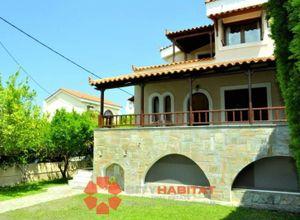 Μονοκατοικία προς πώληση Υπαπαντή (Αρτέμιδα (Λούτσα)) 210 τ.μ. Ισόγειο