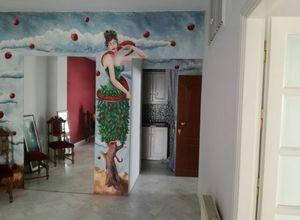 Διαμέρισμα για ενοικίαση Κέντρο (Χαλκίδα) 80 τ.μ. 1ος Όροφος