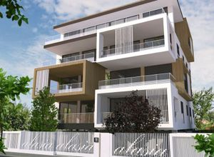 Apartment for sale Lemesos (center) 283 ㎡ 3 Bedrooms New development