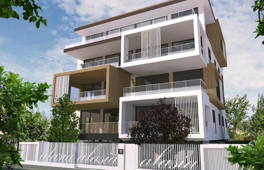 Διαμέρισμα προς πώληση Λεμεσός (κέντρο) 283 τ.μ. 4ος Όροφος 3 Υπνοδωμάτια Νεόδμητο
