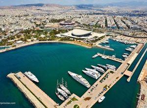 Land Plot for sale Piraeus - Center (Center - Port) 1,163 m<sup>2</sup>
