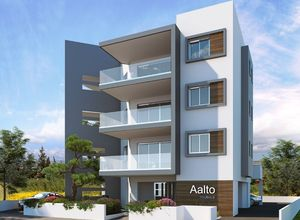 Apartment for sale Strovolos 78 ㎡ 2 Bedrooms New development