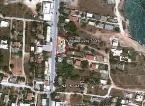 地块 出售 Vravrona (Artemida (Loutsa)) 3,300 平方米