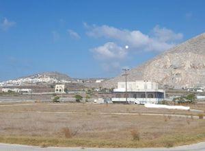 Sale, Business building, Santorini (Cyclades)