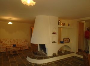 Rent, Apartment, Chamolia (Markopoulo)