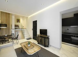 Apartment 102 M Sup 2 For Kallithea Kassandra