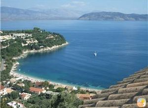 Sale, Land Plot, Kassiopi (Corfu)