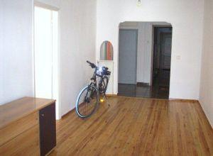 Διαμέρισμα, Ανάληψη