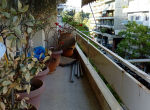 Rentals of residential properties in Athens - Center